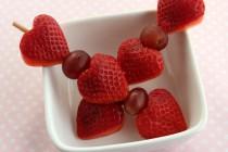Hearts-Skewers